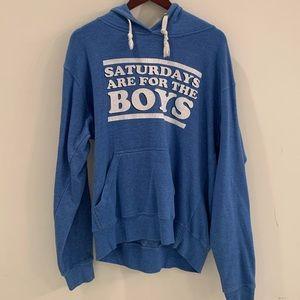 SAFTB hoodie